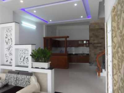 Cần bán nhà 4 tầng khu đô thị An Phú - Tân Bình - Hải Dương
