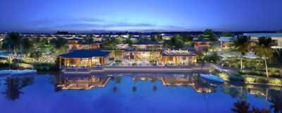 Resort tại gia trên đảo xanh duy nhất cách quận 1 chỉ 14km