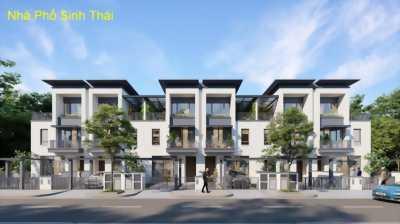 Swan Park City khu đô thị mới phía Đông Sài Gòn