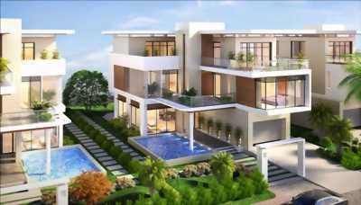 Swanbay Resort tại gia, khu đô thị Đảo Đại Phước 4 mặt sông,