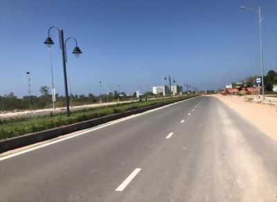 Đất Nền Hà Khánh- Mặt biển Hạ Long- Xây Khách Sạn
