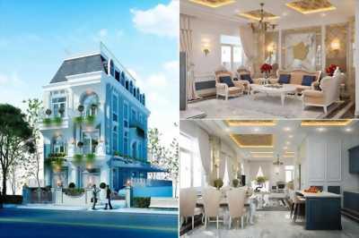 Tại sao nên mua Biệt thự nghỉ dưỡng Pearl Riverside Giang Điền