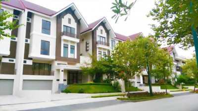 Khu biệt thự Pearl Riverside đẳng cấp 5 sao tại Đồng Nai