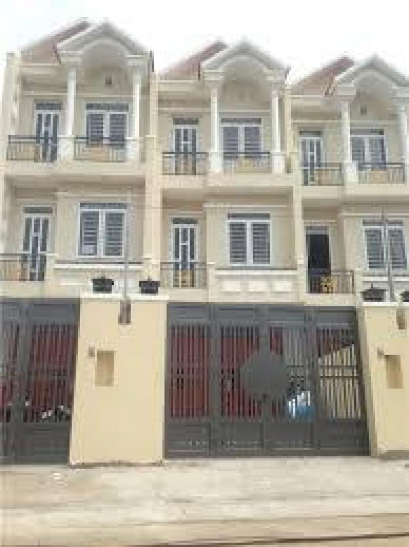 Cần bán gấp căn Villa QL1A, 5x17, SHR