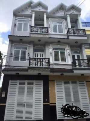 Nhà Long Phú Villa cách chợ BC 5km, 5x15, SHR, QL1A
