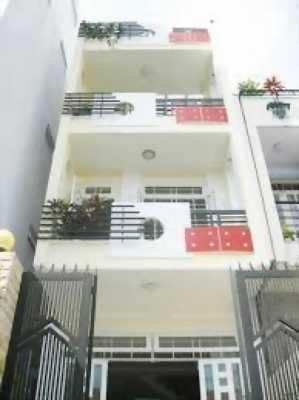 Bán gấp nhà Long Phú Villa 5x15, SHR, QL1A