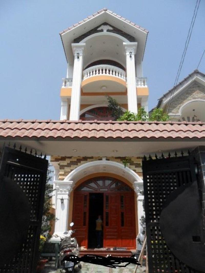Thua banh bán gấp nhà QL1A, SHR, Long Phú Villa