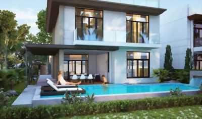 Cần nhượng lại Biệt thự view biển Resort Cam Ranh