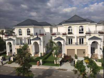 Định Cư Bán Gấp Biệt Thự Trung Tâm Quận 1, View Sông SG.