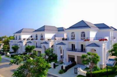 Ưu đãi khách hàng đăng ký mua biệt thự Vinhomes Golden River