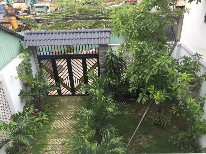 Cần bán nhà tại đường An Phú Đông, Quận 12