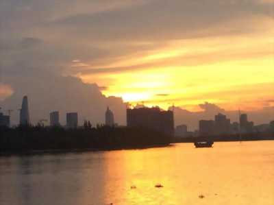 Khu phức hợp biệt thự Compound Sai Gon Mystery Villas Q 2