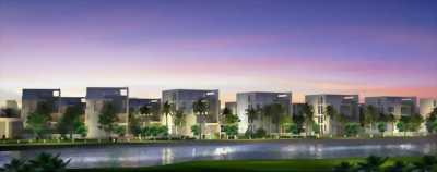Dự án nhà phố có giá tốt nhất Quận 9, DT 151m2/2,4 tỷ, giá gốc CĐT, thanh toán dài hạn.