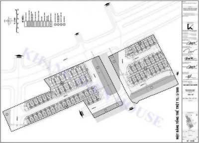 Nhà phố, shophouse Rosita (Merita 2) 5x17m/3,2 tỷ (VAT)