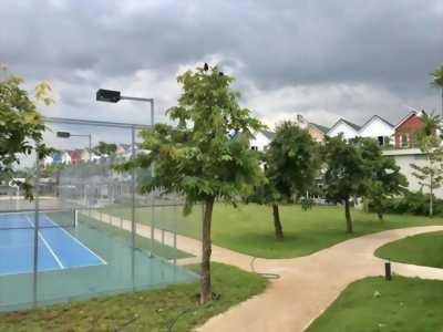Biệt thự đơn lập dự án Park Riverside bưng ông thoàn Q9.