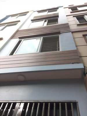 Nhà Hữu Hòa,Thanh Trì 34m2, 4 tầng, 4 ngủ, giá rẻ