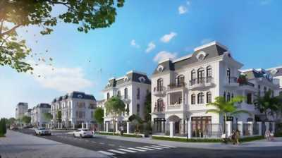 Bán căn HH11-05 dự án Vinhomes Thanh Hóa