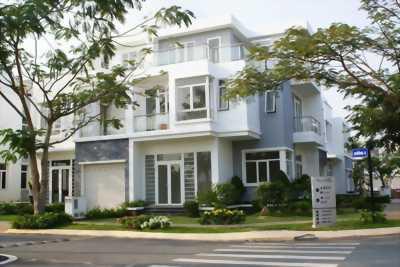 Cần bán nhà biệt thự Villa quận Bình Tân