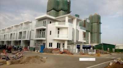 Bán nhà phố, biệt thự liền kề cao cấp nhất Bình Tân