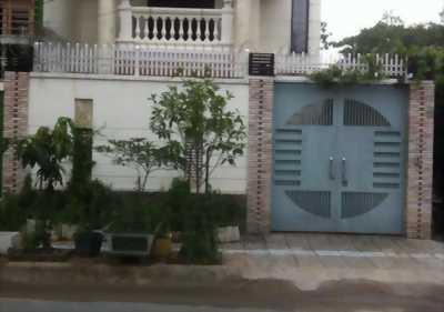 Biệt Thự Khu Nội Bộ DS 12 9X20 Chu Văn An
