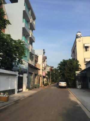 NHÀ HẺM XE HƠI Phạm Văn Chiêu, có gara, 90m2, 4,25 tỷ