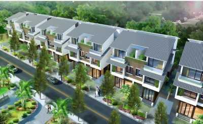 Bán Biệt thự A2.3 BT3 Ô 11 Thanh Hà Mường Thanh