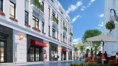 Shophouse,ven sông ,trung tâm TP,giá tốt đầu tư