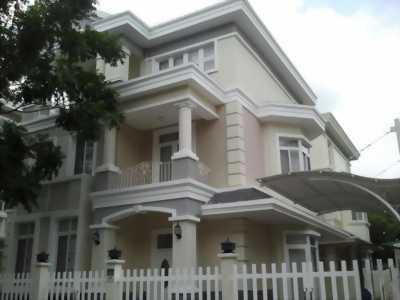 Bán biệt thự ở 88 Võ Thị Sáu DT 52m2 x 3,5T