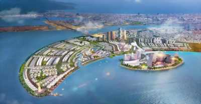 The Sunrise Bay Đà Nẵng - Khu đô thị lấn biển 176ha