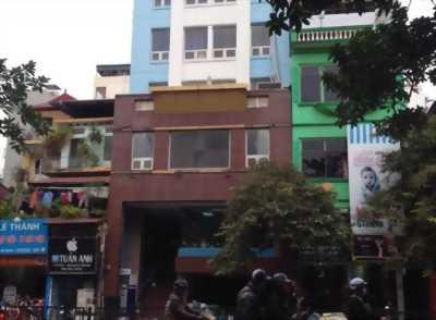 Bán nhà phố Lý Nam Đế