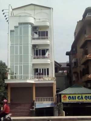 Cần bán nhà mặt phố cổ, Hàng Chiếu, Hoàn Kiếm, 90m