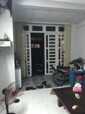 Bán Nhà 2 Lầu - 1 Trệt - 2 Mặt Tiền Quận Tân Bình