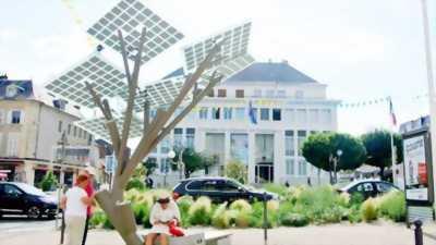 Thi công lắp đặt  thiết bị điện mặt trời (VIMETCO SORLAT)