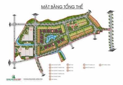 Dự án Thăng Long Home Hưng Phú