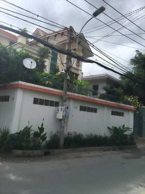 Biệt thự góc đường số 17 Hiệp Bình Chánh gần sông Sài Gòn