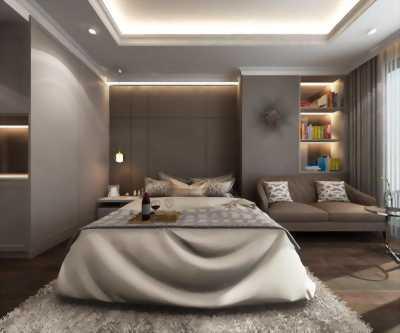 Cần Bán Căn Duplex Tầng 17 Căn Hộ 4S Bình Triệu DT 232M2.HH1.