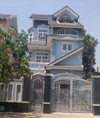Bán biệt thự khu biệt thự Phước Lai tại Đồng Nai, diện tích 370m2