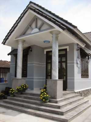 Nhà có biệt thự mini 280 m2.Long thành gần sân bay