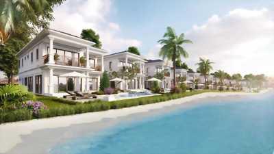 Villa đúc 1 tấm DT 4x19m gần chợ Đồn Bùi Hữu Nghĩa