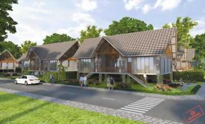 Cần bán căn biệt thự vườn đang kinh doanh cf view sông Bùi Hữu Nghĩa.