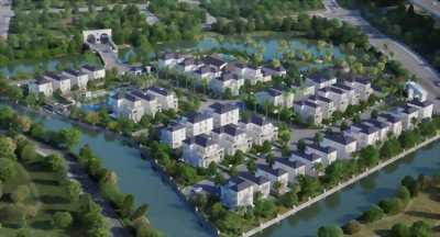 Bán nhà khu D2D Võ Thị Sáu phường Thống Nhất Biên Hoà lô góc