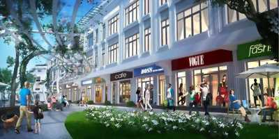 Chính chủ cần bán ô góc liền kề dãy A4, dự án Mon Bay Hạ Long