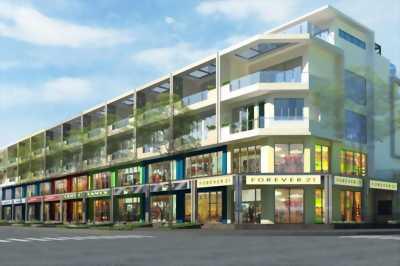 CC bán gấp căn shophouse, view mặt cảng Tuần Châu