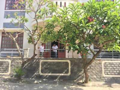 Biệt thự Hòn Xện-Nha Trang-Khánh Hòa, Cách biển 2 phút.