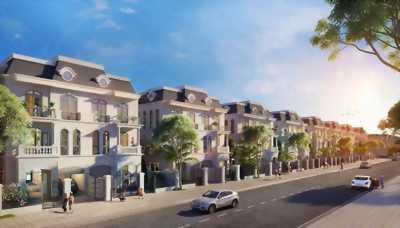 Mở bán dự án vinhomes Star City