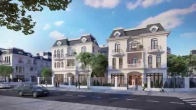 Bán gấp biệt thự Vinhomes Star City, Phường Đông Hưng