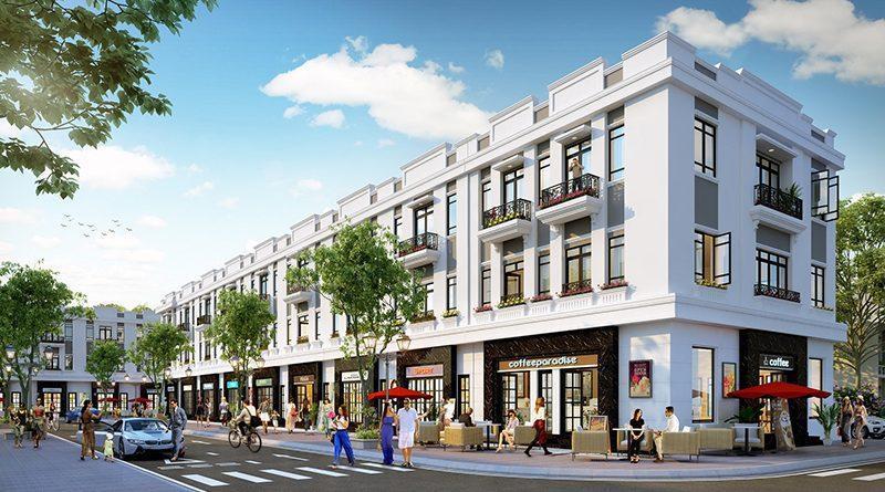 Chính thức mở bán đợt 2 Dự án Vinhomes Star City
