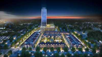 Mở bán dự án Vinhomes Star City, hướng Đông Nam, giá ưu đãi