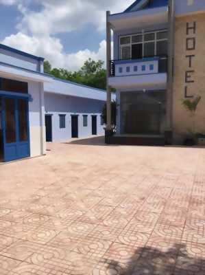 Cần Sang Gấp Căn Nhà Biệt Thự Ngay Chợ Tân Định