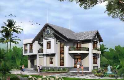 Bán biệt thự 10x50 ở huyện Tân Thạnh Long An